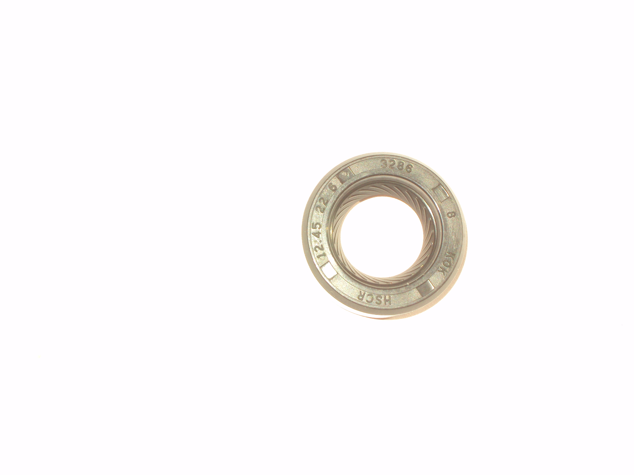 honda distributor shaft seal for F22B1, F23A1, and F23A4.